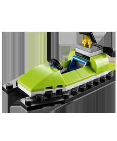 LEGO June 2014 MMB Jet Ski