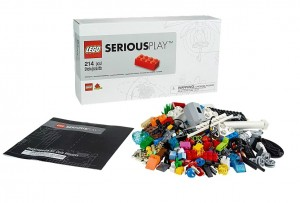 2000414 LEGO Serious Play Starter Kit - Toysnbricks