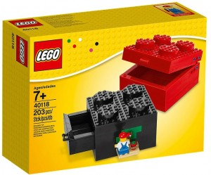 LEGO 40118 Buildable Brick Box 2x2 - Toysnbricks