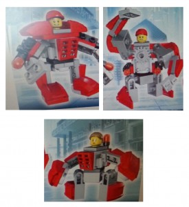 LEGO Movie ToysRUs June 2014 Building Event