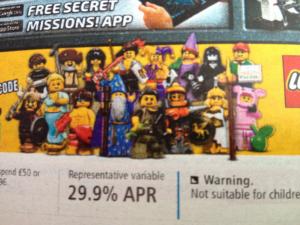 LEGO 71007 Series 12 Minifigures (Pre)