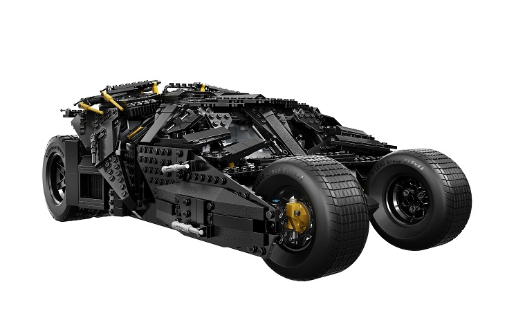 LEGO Batman 76023 The Tumbler UCS - Toysnbricks