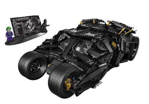 LEGO Batman Dark Knight UCS Tumbler (Pre)