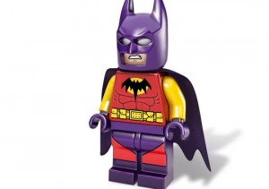 LEGO Batman of Zur-En-Arrh Minifigure SDCC 2014