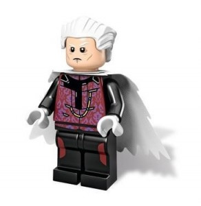 LEGO Guardians of the Galaxy Collector Minifigure SDCC 2014