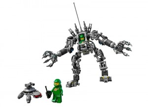 21109 LEGO Ideas Exo Suit - Toysnbricks