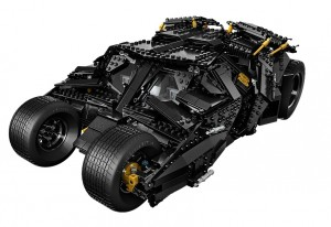 LEGO 76023 The Tumbler UCS Batman - Toysnbricks