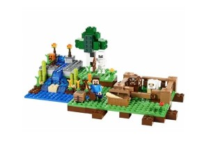 LEGO Minecraft 21114 The Farm (Pre)