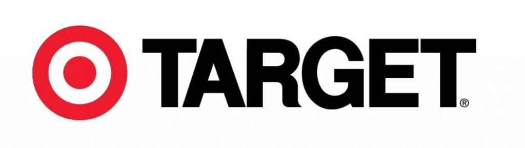 Target Logo Banner
