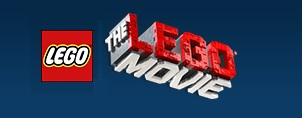 The LEGO Movie Logo Banner - Toysnbricks