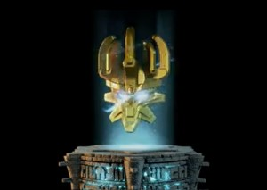 LEGO Bionicle 2014 Teaser Announcement