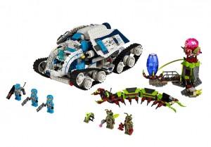 LEGO Galaxy Squad Galactic Titan 70709 - Toysnbricks