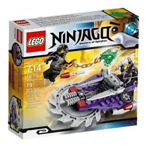 LEGO Ninjago Hover Hunter 70720 - Toysnbricks