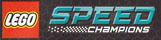 LEGO Speed Champions 2015 Logo Banner (Pre)