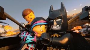 LEGO Movie Batman Will Arnett 2017 Caped Crusader