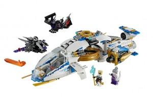 70724 LEGO Ninjago NinjaCopter - Toysnbricks