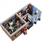 LEGO 10246 Detective's Office Interior 2 - Toysnbricks
