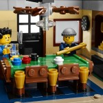 LEGO 10246 Detective's Office Interior 3 - Toysnbricks