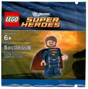 LEGO 5001623 DC Universe Super Heroes Jor-El Minifigure - Toysnbricks