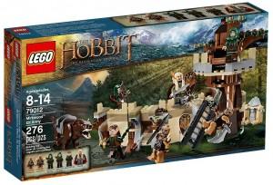 LEGO Lord of the Rings Hobbit Mirkwood Elf Army 79012 - Toysnbricks