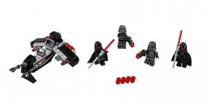 LEGO Star Wars 75079 Shadow Troopers - Toysnbricks