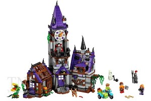 LEGO 75904 Scooby Doo Mystery Mansion (Pre)