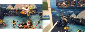 LEGO City 2015 Summer Undersea Explorers 60093 60095 (Pre)