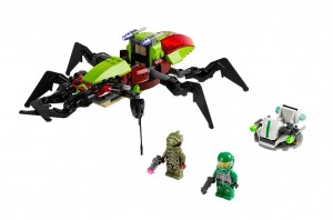 LEGO Galaxy Squad Crater Creeper 70706 - Toysnbricks