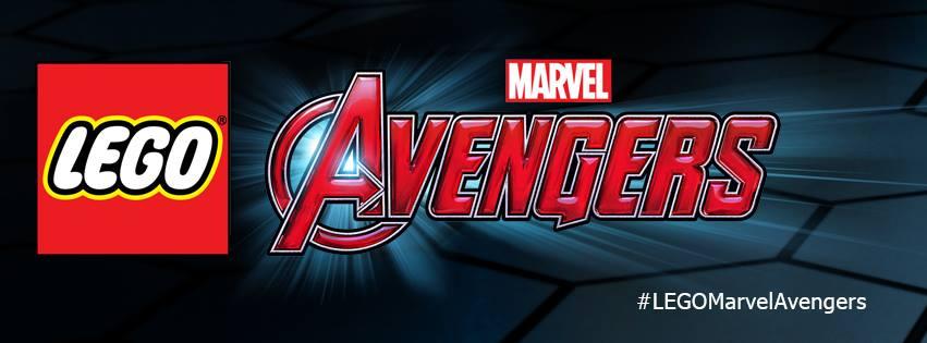 LEGO Marvel Super Heroes Avengers Video Game