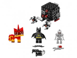 LEGO Movie 70817 Batman & Super Angry Kitty Attack - Toysnbricks