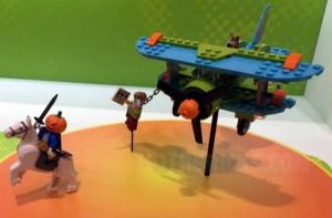 LEGO Scooby Doo 75901 Mystery Plane Adventures (Pre)