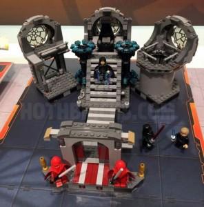 LEGO Star Wars 75093 Death Star Final Duel (Pre)