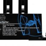 LEGO Star Wars TIE Fighter 75095 Info (High Resolution) - Toysnbricks