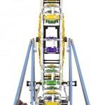 LEGO 10247 Ferris Wheel Creator Function - Toysnbricks
