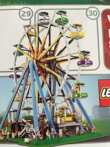 LEGO Creator 10247 Ferris Wheel (Pre)