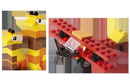 LEGO Pick a Model Experience (Pick a Brick) April 2015 New