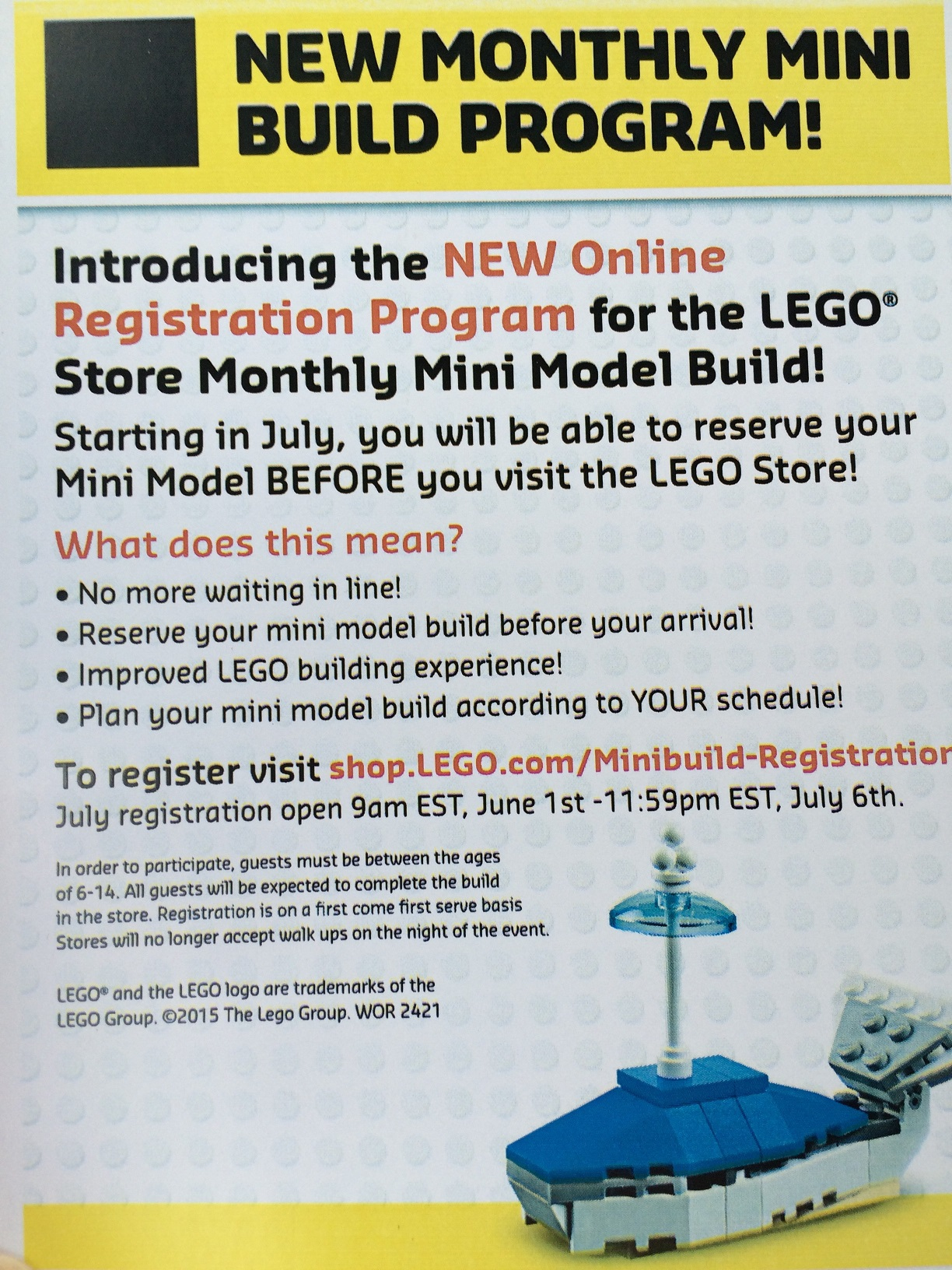 toys n bricks lego news site s deals reviews mocs blog monthly mini model build lego store changes 2015 toysnbricks