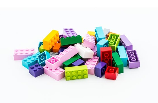 LEGO Building Bricks