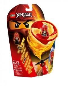 LEGO Ninjago 70739 Airjitzu Kai Flyer - Toysnbricks
