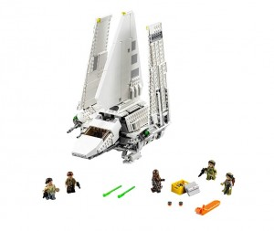 LEGO Star Wars 75094 Imperial Shuttle Tydirium - Toysnbricks