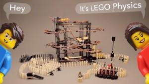LEGO Physics Ideas Potential Set kleinraum42