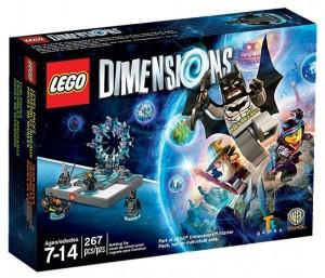 LEGO Dimensions Starter Pack 71171 - Toysnbricks