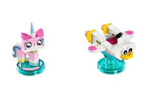 71231 LEGO Movie Dimensions Unikitty Fun Pack - Toysnbricks