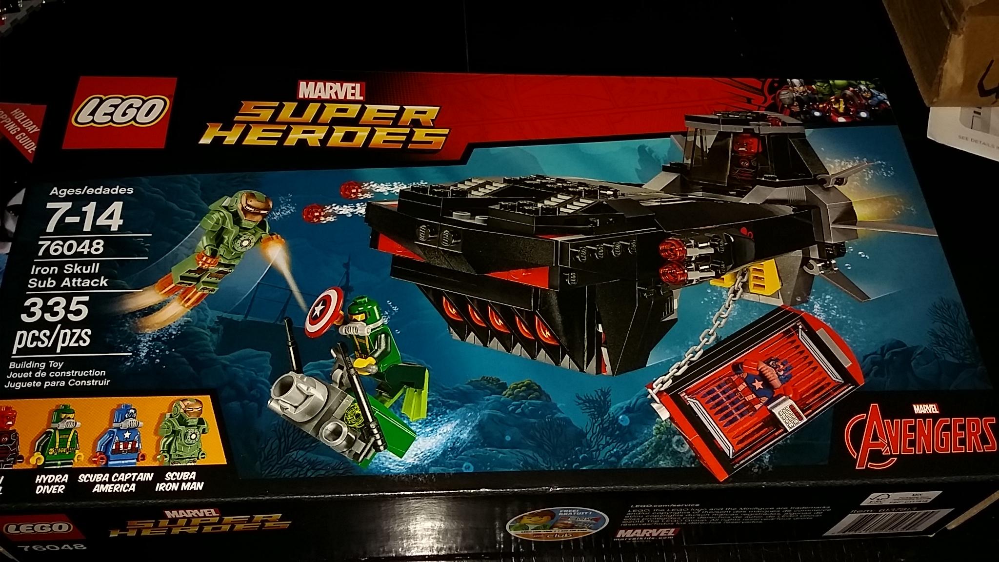 marvel lego deals