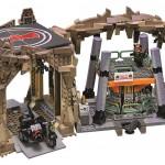 LEGO 76052 Batman Classic TV Series - Batcave High Resolution - Toysnbricks