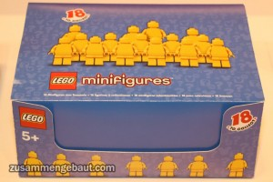 LEGO Disney Collectable Minifigures 2016 Summer