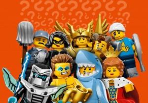 LEGO Minifigures 71011 Series 15 Collectable 2016 - Toysnbricks