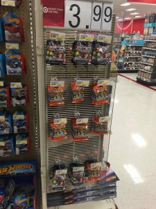 LEGO Series 15 Collectable Minfigures 71011 Packets at Target