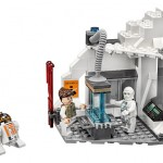 75098 LEGO Star Wars Assault on Hoth Set Functions - Toysnbricks