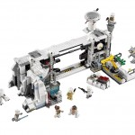 75098 LEGO Star Wars Assault on Hoth UCS High Resolution - Toysnbricks
